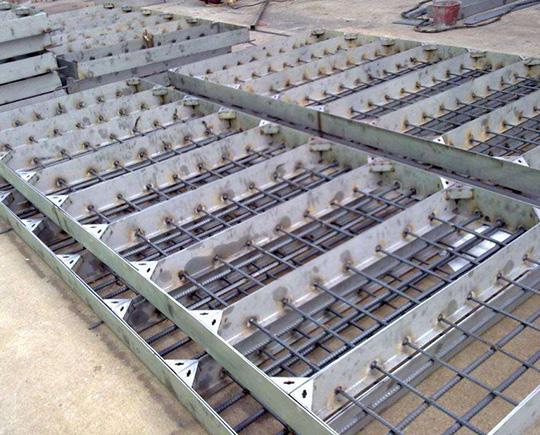 宜宾金属制品加工-不锈钢隐形井盖
