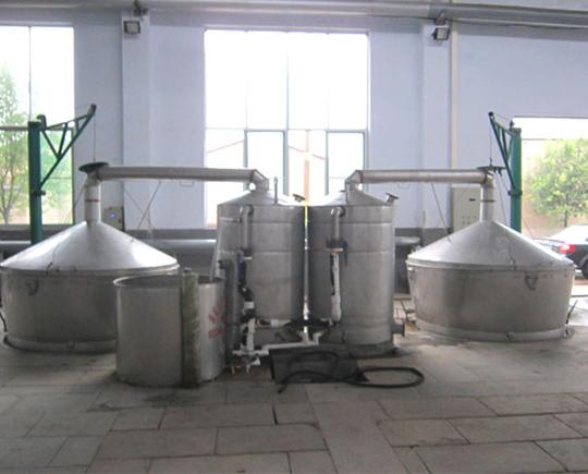 酿酒配套设备
