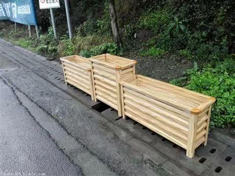 陕西木质围板箱