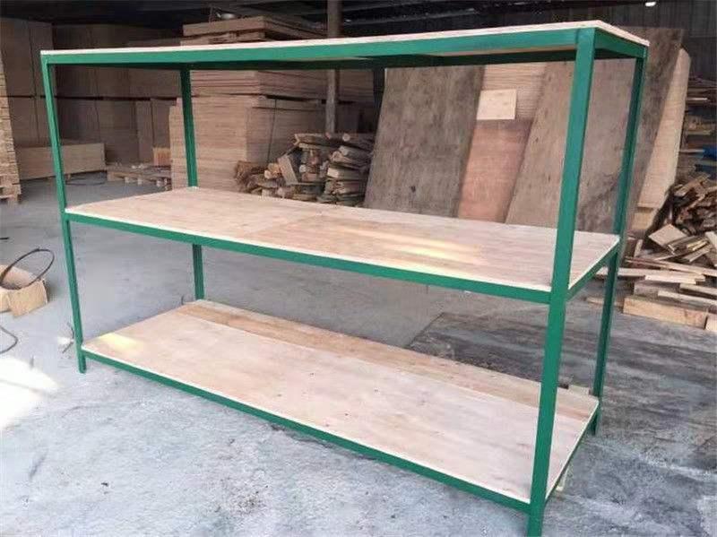 陕西木架展台