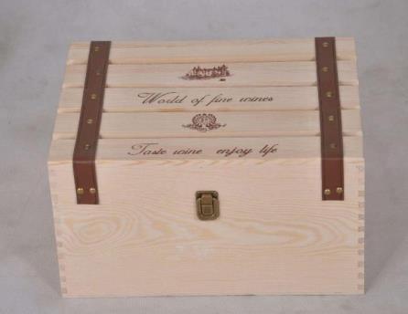 陕西木质包装箱常用的木材都有哪些?新广地塑小编分享如下!