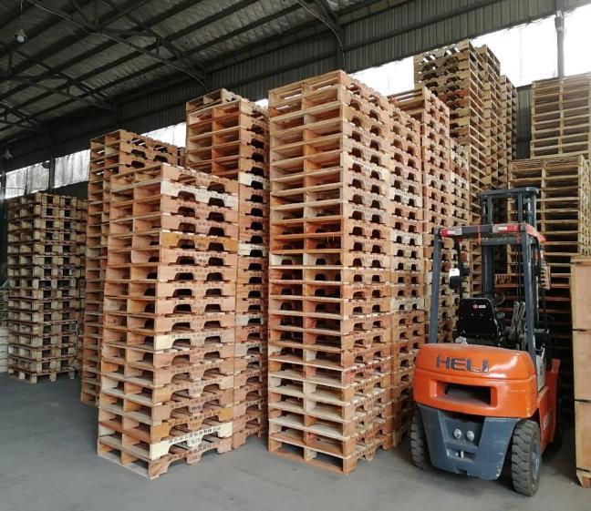 木质托盘定制