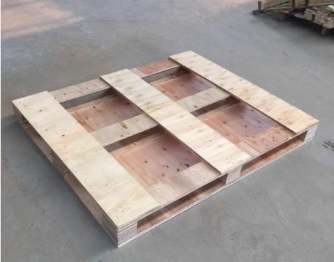 不同木材的木托盘有什么不同?主要从以下三个方面进行讲解!