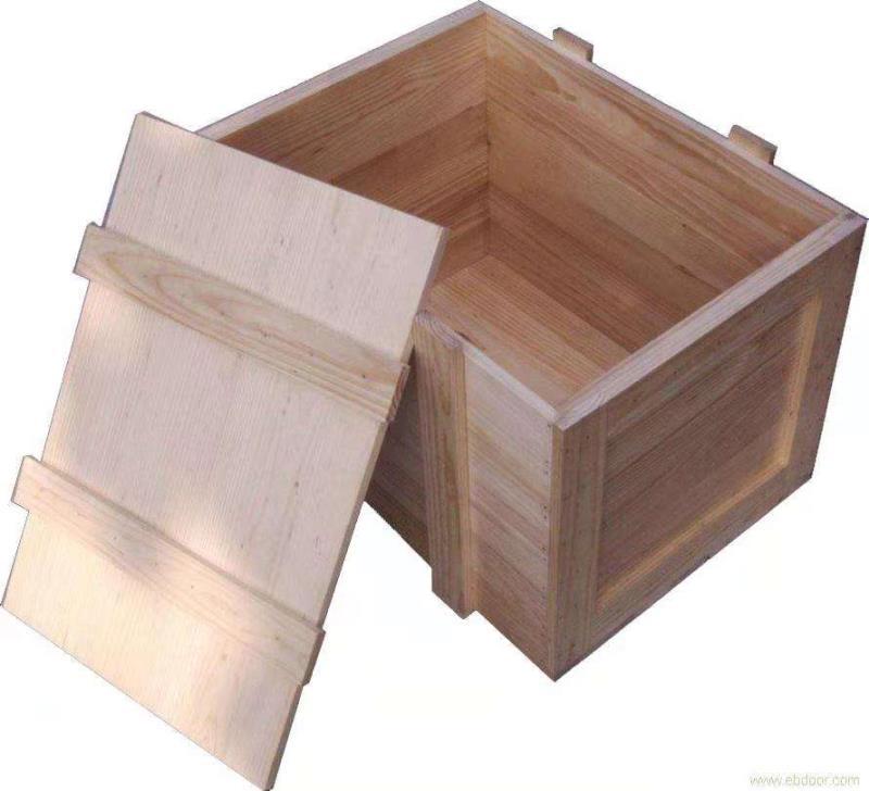 陕西木箱精细包装