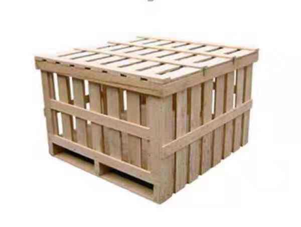 必须要了解的木托盘与木包装箱的对比!