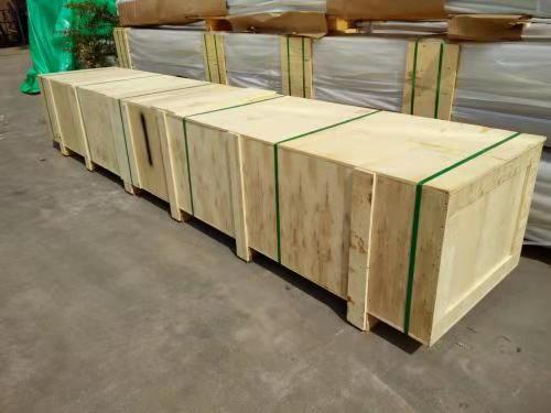 木箱木架案例展示
