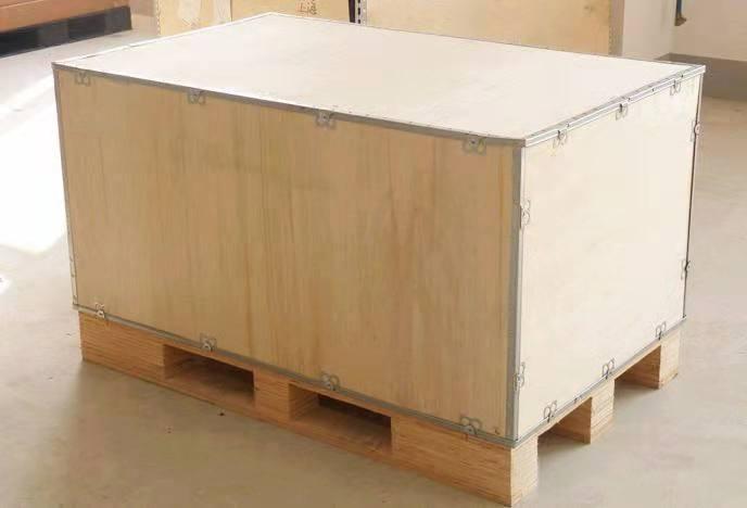 陕西木箱木架