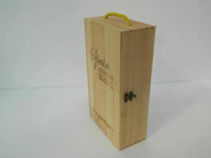 陕西木箱精细包装案例