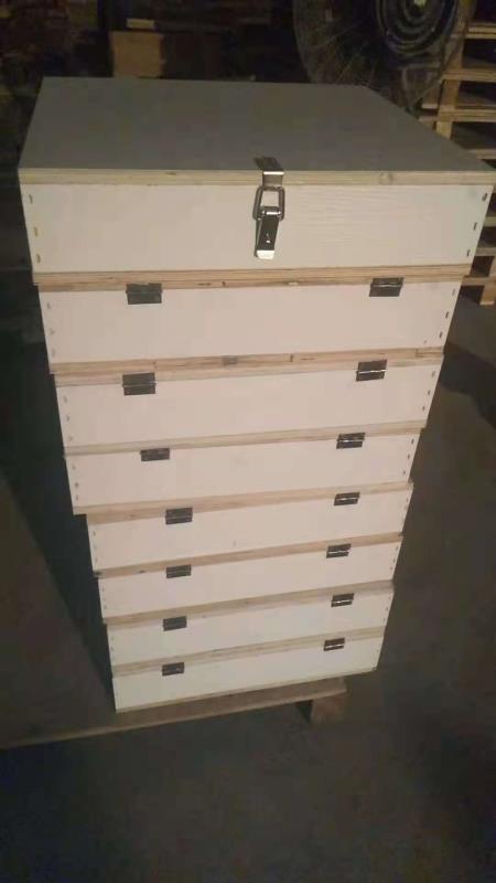 木箱精细包装价格