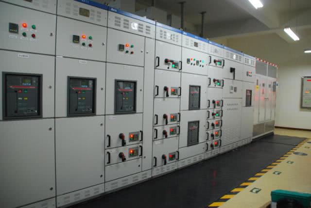 延安市圣恒通驾校第三考场配电工程