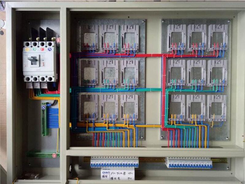 XXM配电箱