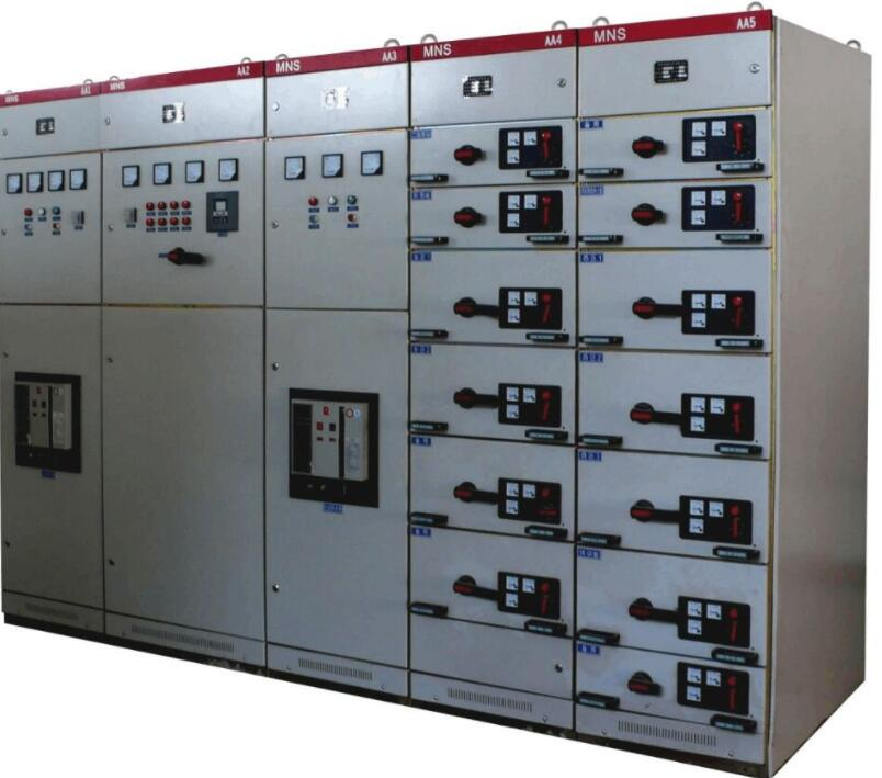 MNS型低压抽出式开关柜