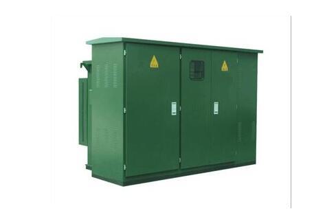 延安箱式变电站在租借前常规保养保护过程有哪些?