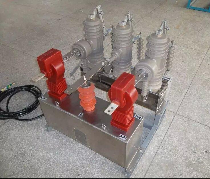 你知道通过变压器容量怎么选择真空断路器吗?