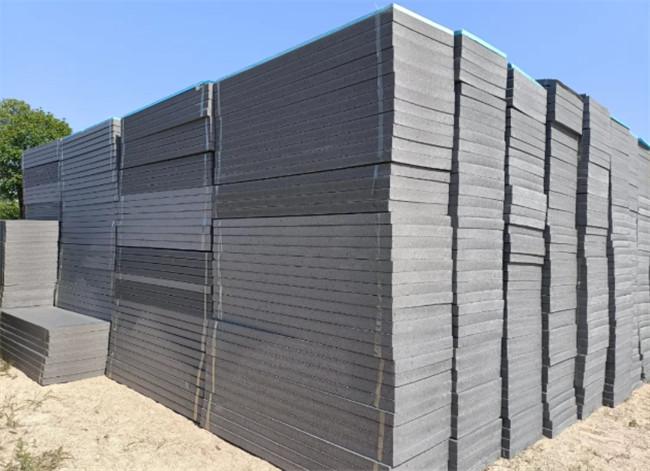 挤塑板施工时有什么限制的条件