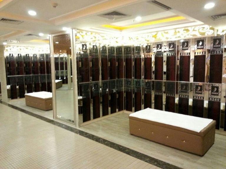 西安更衣柜生产