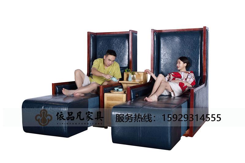 西安影院休息厅沙发厂家