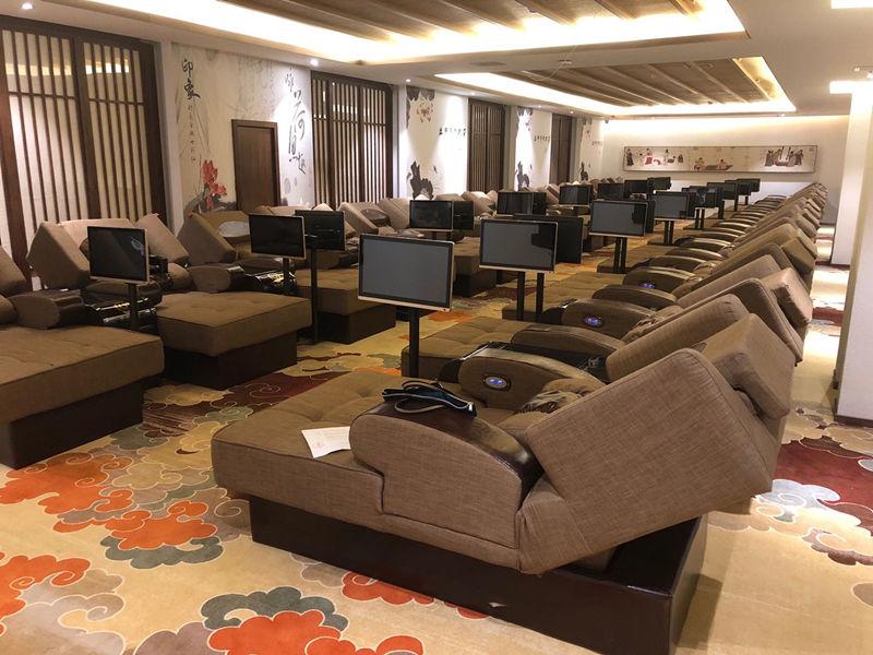 西安电动沙发价格