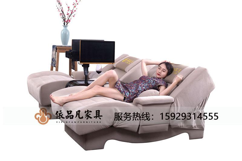 什么?听说不同材质的沙发需要不同的保养方法,那快来了解吧