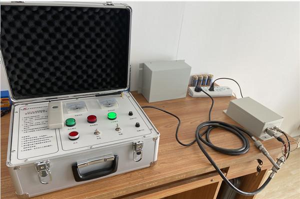 YXK-III 远程遥控点火装置