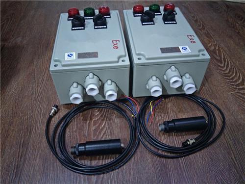 河北FZYJ-102防爆紫外线火焰监测系统