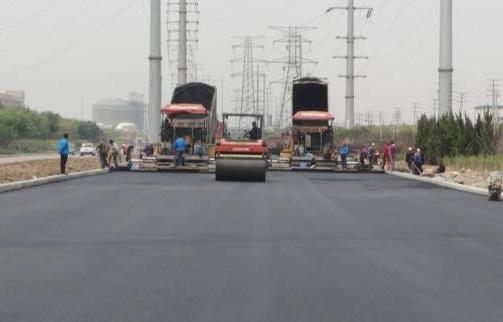 道路施工的准备工序以及施工注意事项