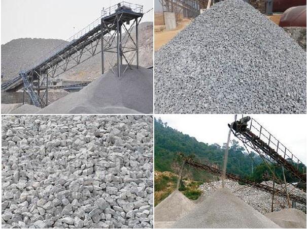 龙泽安向你讲解西安多级配砂搭配使用的作用机理都有哪些?