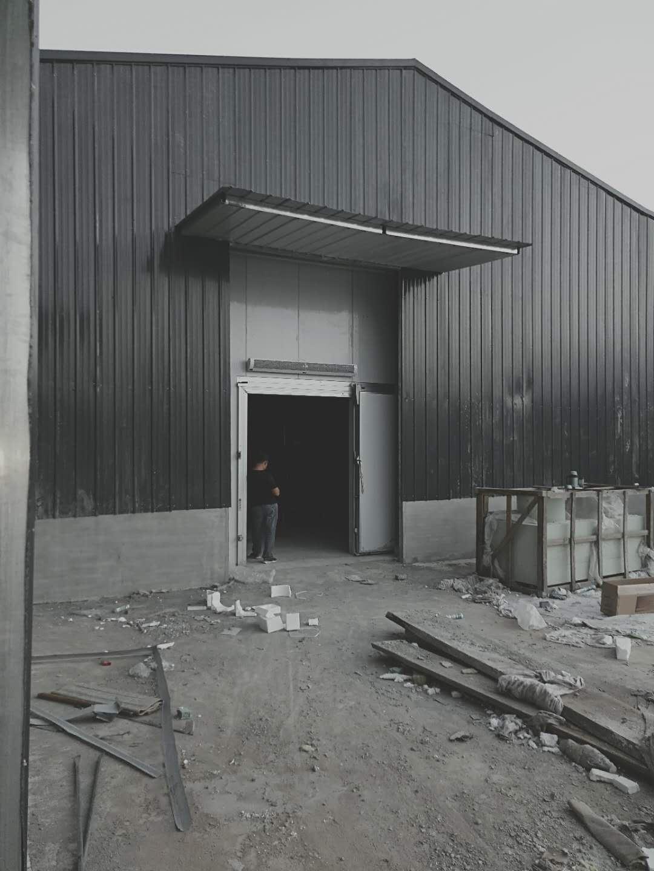 山楂储藏库