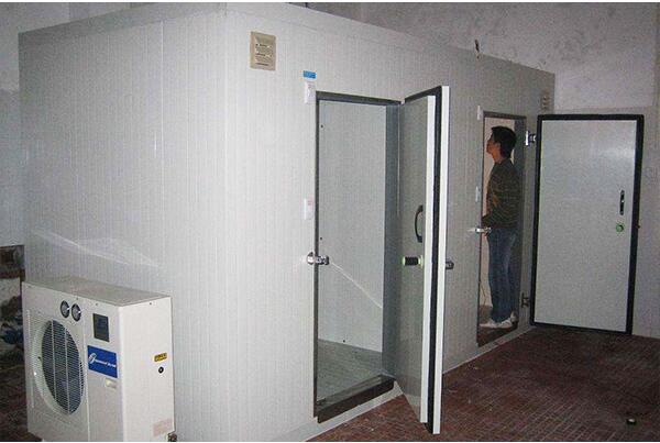 荣耀制冷向你讲解西安冷库安装必知的条件都有哪些?