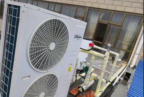 甘肃空气源热泵