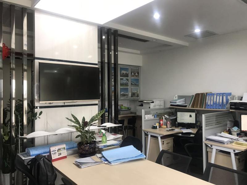 甘肃博众新能源办公室