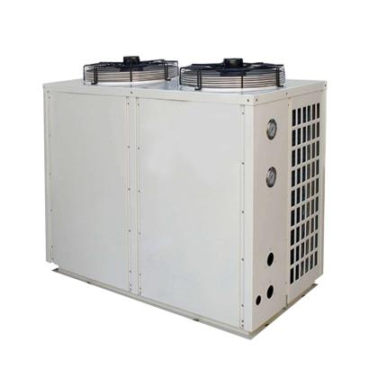 5匹空气能热泵