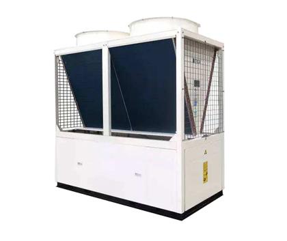 煤改电空气源热泵