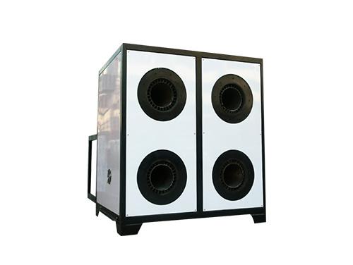 甘肃电磁热风锅炉