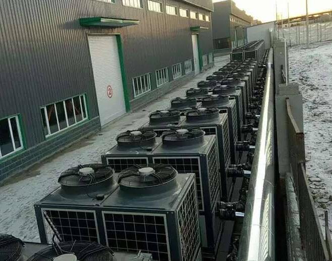 甘肃煤改电采暖