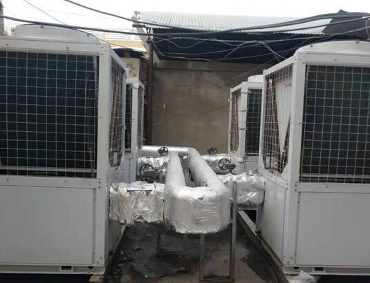 甘肃空气源热泵采暖