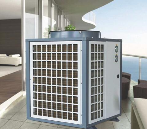 现在来看空气源热泵应该怎么样来解读其中的原理和技术呢?