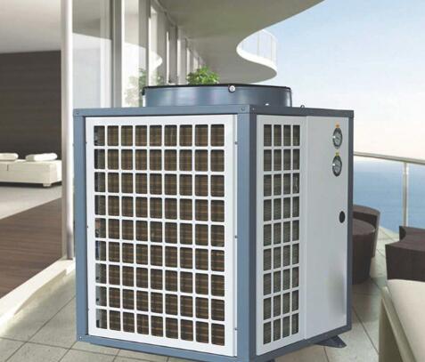 空气源热泵具有十分显著的节能
