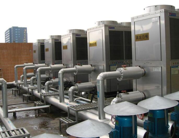 空气源热泵采暖设备的具体优势就由具体人士来介绍吧