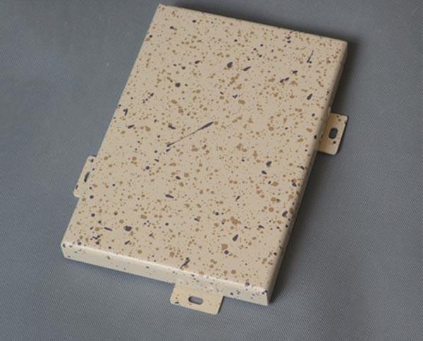 陕西铝单板定制