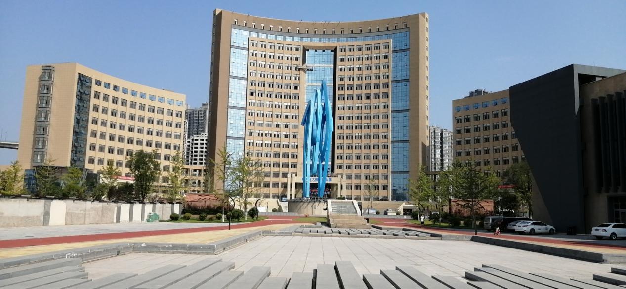 铜川市创业中心大厦