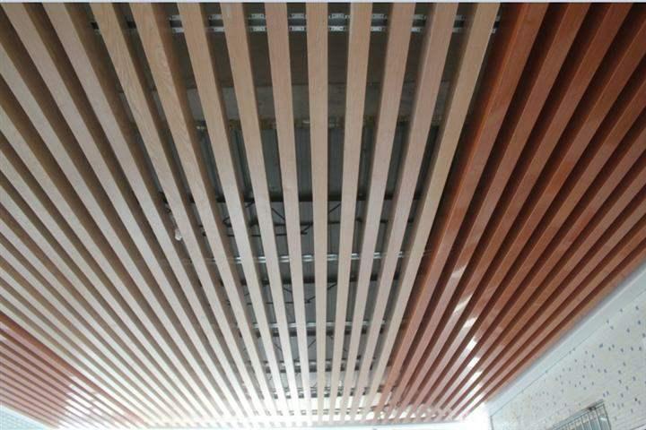 提醒大家金属吊顶在室内装修中需要注意这些事项