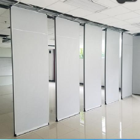 西安办公室玻璃隔断的可选配置