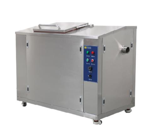 餐厨垃圾生化处理机