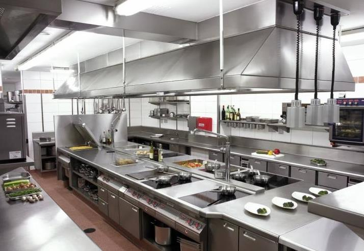 酒店厨房工程设计准备工作中需要注意的问题有哪些?