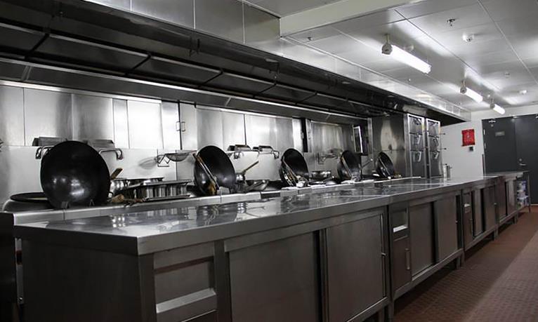 中央厨房工程