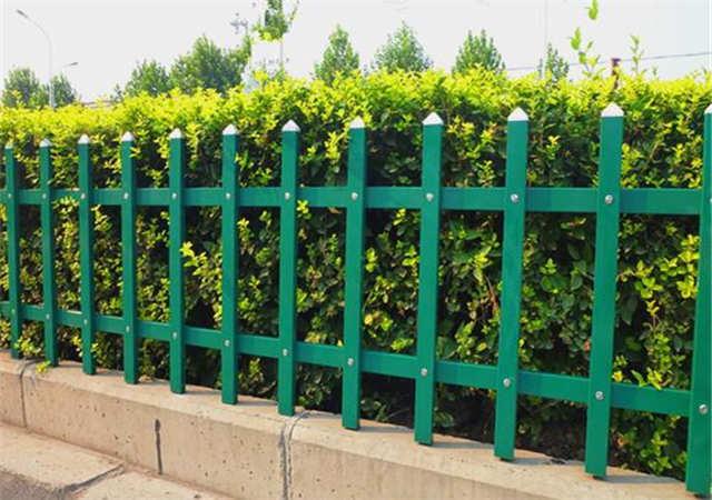 西安草坪护栏安装