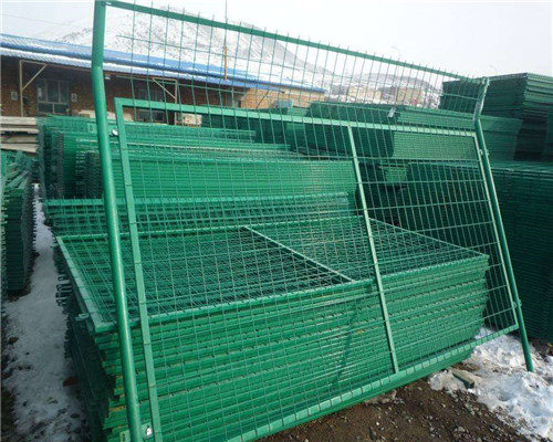 西安护栏网安装