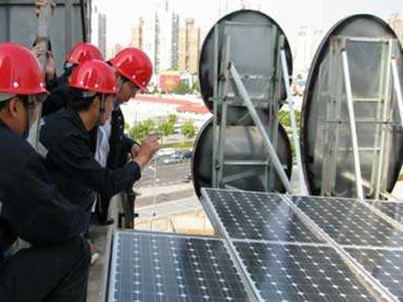 机电设备安装工程业实施新战略