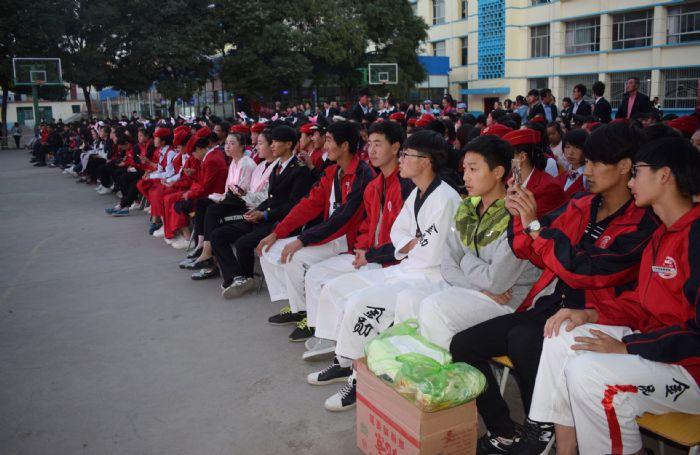 甘肃陇原技工学校的建校历史
